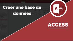 INFO_S4 : Base de données (Access)