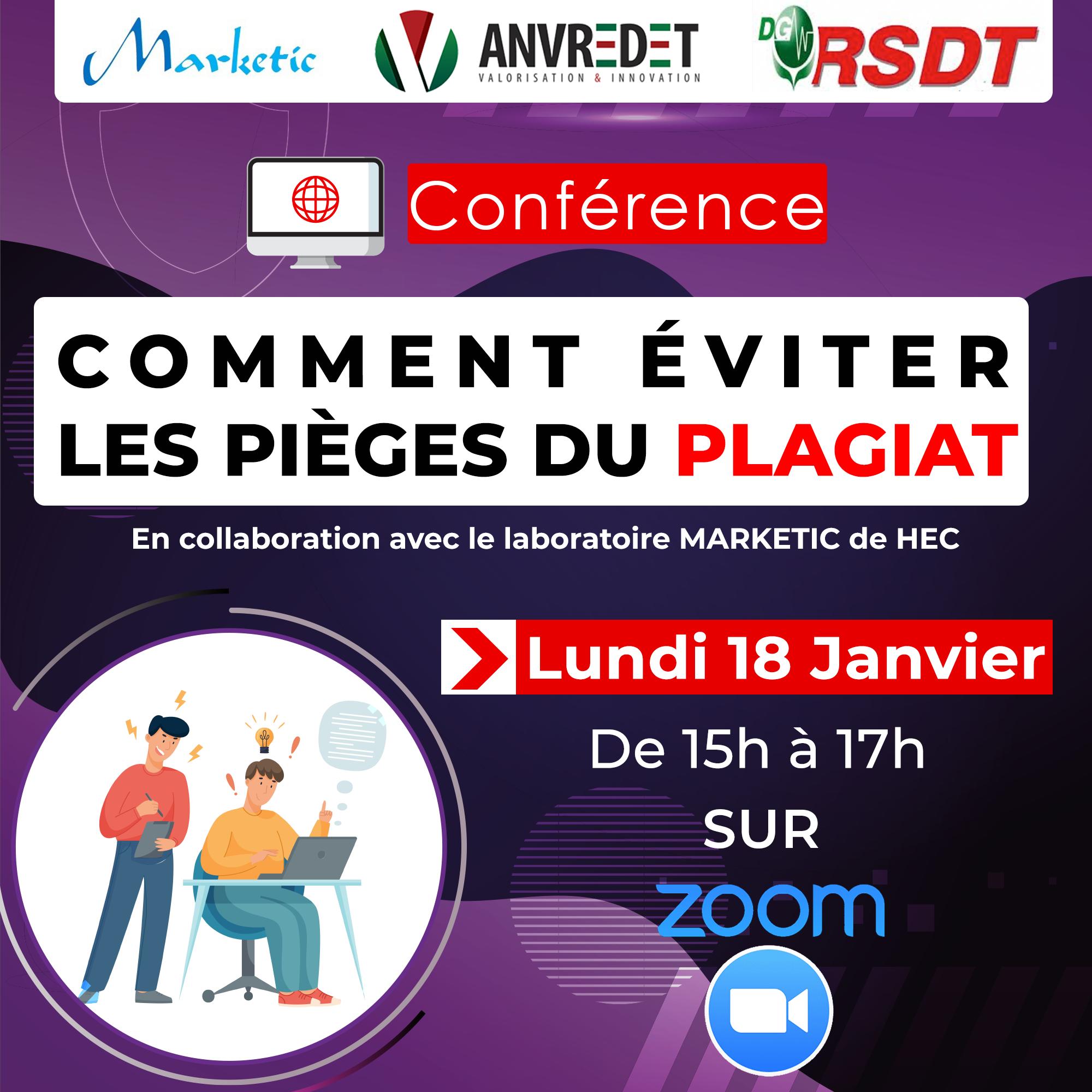 Conférence en ligne