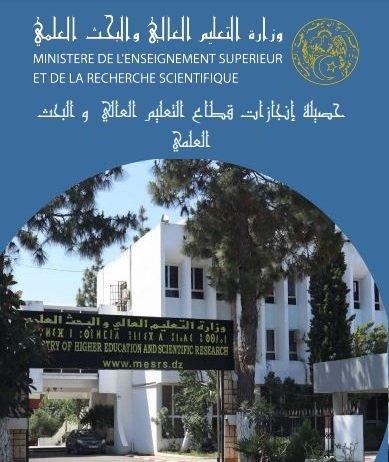 Bilan des activités du MESRS ( 2éme semestre 2020 et 1er semestre 2021)