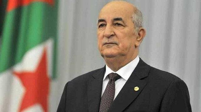رسالة رئيس الجمهورية السيد عبد المجيد تبون بمناسبة الدخول الجامعي 2021-2022